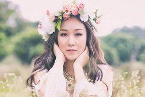 Ngắm loạt ảnh lúc nhỏ của Hoa hậu Ngô Phương Lan