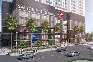 Chủ đầu tư Saigon Metro Mall 'lộ diện'