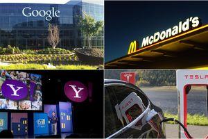 13 công ty 'khổng lồ' của Mỹ do người nhập cư thành lập