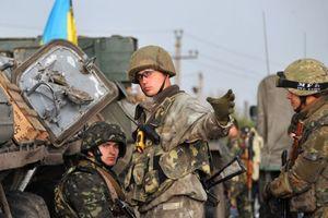 740 người nước ngoài bị cấm vào Ucraine vì thăm Crimea