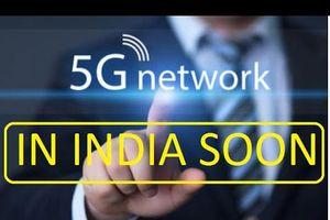 Ấn Độ sắp đấu giá phổ tần cho 5G