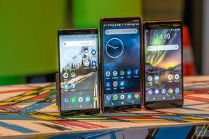 4 smartphone tầm giá 8 triệu đồng đáng mua nhất