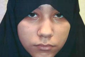 Cô gái trẻ bị bỏ tù vì tấn công khủng bố tại bảo tàng Anh