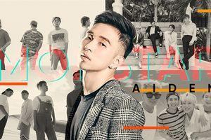 Aiden Nguyễn: 'Tôi không phủ nhận những điểm giống nhau của MV MONSTAR và WINNER'