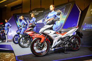 Soi những điểm mới trên Yamaha Exciter 2019 tại Việt Nam