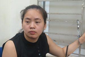 Hải Phòng: Nữ đồng phạm của trùm ma túy Thọ 'sứt' sa lưới