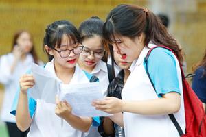 Điểm chuẩn chính thức Đại học Ngoại thương (phía Nam) năm 2018