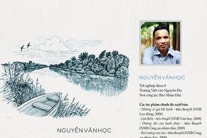 Con sông, ký ức và môi trường