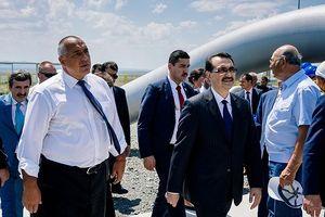 Bulgaria muốn trung chuyển khí đốt của Nga tới châu Âu
