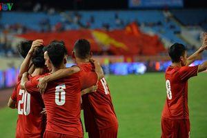 Thắng Palestine, Olympic Việt Nam được 'thưởng nóng' 400 triệu đồng