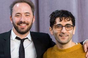 Dropbox - Công ty tỷ USD ra đời từ cuộc gặp của hai người xa lạ