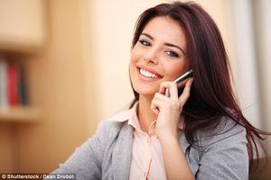 Nghiên cứu mới: Điện thoại di động không gây ung thư não