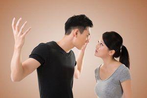 Các ông chồng cực ghét vợ nói điều này nhưng các bà vợ lại thường xuyên mắc phải
