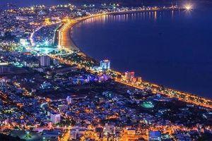 Bình Định: Mở rộng thành phố Quy Nhơn gần 5.000 ha về phía Tây Bắc