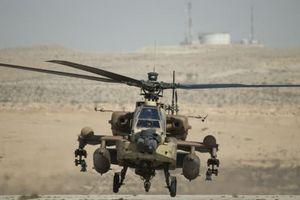 Mỹ đột phá lịch sử về hỗ trợ quân sự Israel?