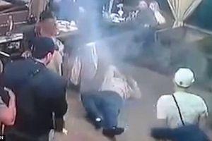 Chủ xe bắn chết lái xe ở Hải Phòng