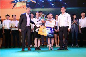 Visa tổ chức giải đấu nhằm trang bị kiến thức tài chính cho sinh viên