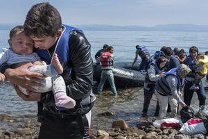 EU loay hoay với dòng người nhập cư