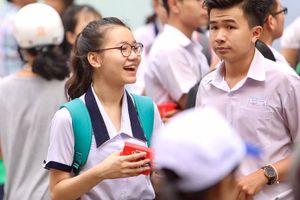 ĐH Bách khoa TP.HCM công bố điểm chuẩn cao nhất 23,25 điểm