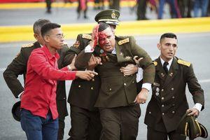 TT Venezuela cáo buộc tổng thống Colombia đứng sau vụ ám sát hụt