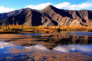 Bí quyết trẻ đẹp, sống lâu của người Tây Tạng