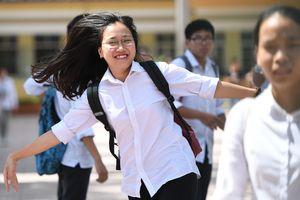 Học viện Tài chính lấy điểm chuẩn 2018 thấp nhất là 19,75