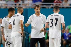 Real Madrid sẽ thay thế Ronaldo như thế nào?