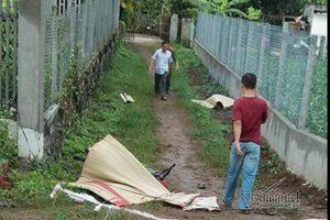 Đắk Lắk: Hai thanh niên trẻ tuổi chết bất thường bên cạnh xe máy