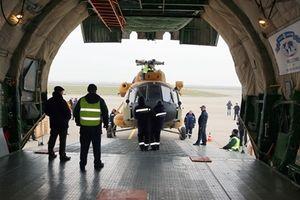 Afghanistan nhờ Slovakia nâng cấp Mi-17 sau khi bị Mỹ ép