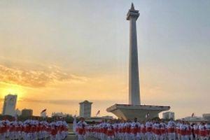ASEAN phát động 'Ngày không xe hơi ASEAN'