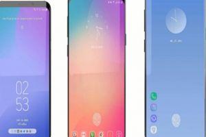 Samsung Galaxy S10 quá đẹp, fan iPhone X chia đàn xẻ nghé?