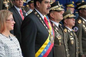 Tổng thống Venezuela: Colombia là 'đạo diễn' vụ ám sát hụt