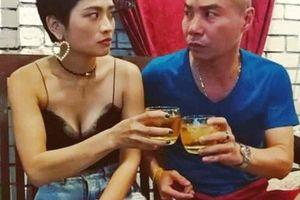 'Người tình thiếu gia Phan Hải' lấy chồng sau 2 tháng yêu, không e ngại cảnh nóng