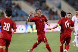 Xem trực tiếp U23 Việt Nam vs U23 Oman kênh nào?
