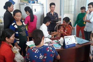 Dân Phú Quốc gặp khó vì không có huyết thanh kháng dại