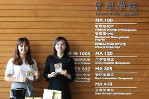 Cô gái Việt và giấc mơ cà phê Đắk Lắk ở Đài Loan