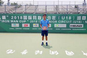 Chơi thăng hoa tại Trung Quốc, Văn Phương lần đầu vô địch nhóm 1 giải trẻ thế giới