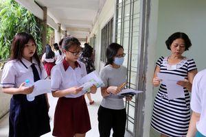Điểm chuẩn Trường ĐH Bách khoa TP.HCM cao nhất 23,25 điểm