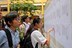 Điểm chuẩn 2 trường ĐH: Công nghệ thông tin TP.HCM, Quốc tế TP.HCM
