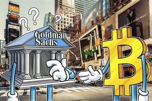 Goldman Sachs: Bitcoin sẽ không bao giờ tăng trở lại như trước