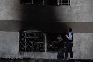 Bản tin 20H: Tiết lộ 'sốc' về vụ ám sát hụt Tổng thống Venezuela