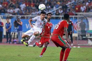 Văn Hậu lập siêu phẩm, U23 Việt Nam thắng Oman phút chót