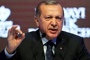 Thổ Nhĩ Kỳ trừng phạt ngược bộ trưởng Mỹ, căng thẳng 2 bên leo thang