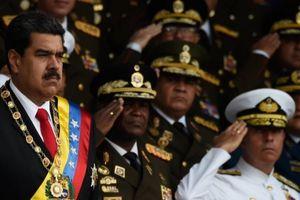Hé lộ thế lực tài trợ và lên kế hoạch ám sát Tổng thống Venezuela bằng máy bay không người lái