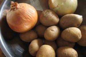 Giảm nhẹ gánh nặng trong bếp với 8 mẹo vặt