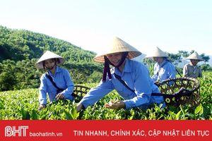 Nghị quyết 'tam nông' - Nâng tầm vai trò, vị thế của nông dân Hà Tĩnh
