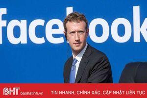 Facebook mất giám đốc bảo mật, giải tán đội an ninh