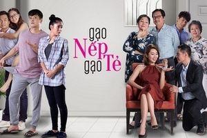 Phim truyền hình Việt về hôn nhân gia đình lên ngôi: Vẫn là kịch bản nước ngoài!