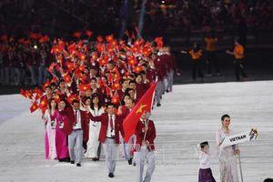Niềm hy vọng 'vàng' của thể thao Việt Nam tại Asiad 18