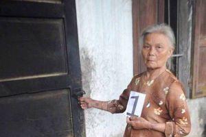 Nữ đạo chích U70 vượt tường vào nhà dân bị xử lý thế nào?